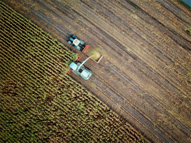 Jogszerű földhasználat ellenőrzések