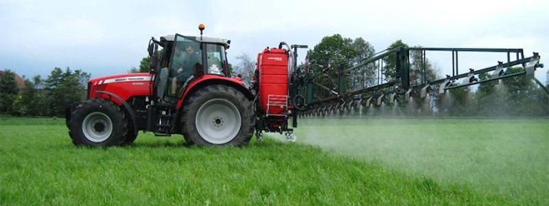 Megjelent a 2021-es AKG-ban korlátozottan használható növényvédőszerek listája